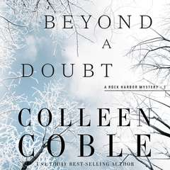 Beyond a Doubt Audiobook, by Colleen Coble