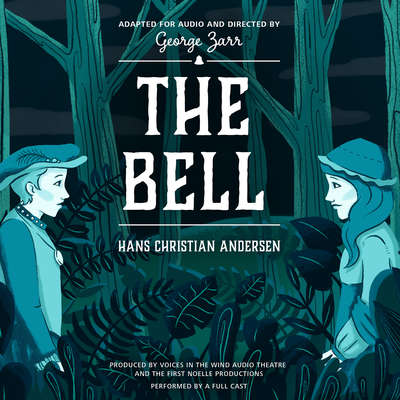 The Bell Audiobook, by Hans Christian Andersen