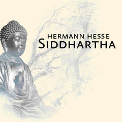 Siddhartha Audiobook, by Hermann Hesse