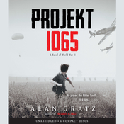 Projekt 1065: A Novel of World War II, by Alan Gratz