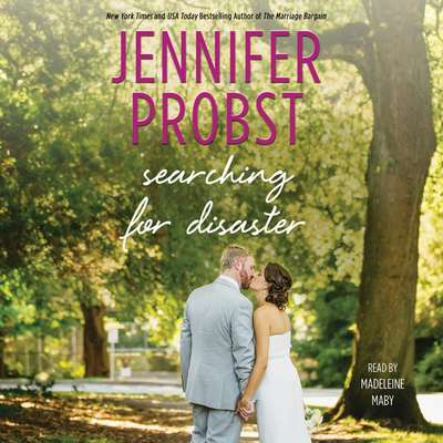 Searching for Disaster Audiobook, by Jennifer Probst