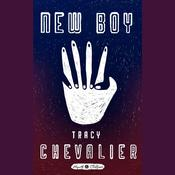 New Boy Audiobook, by Tracy Chevalier