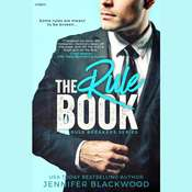 The Rule Book Audiobook, by Jennifer Blackwood