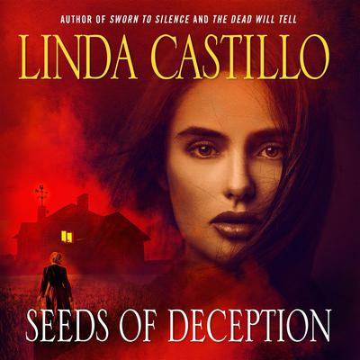 Seeds of Deception: A Kate Burkholder Short Story Audiobook, by
