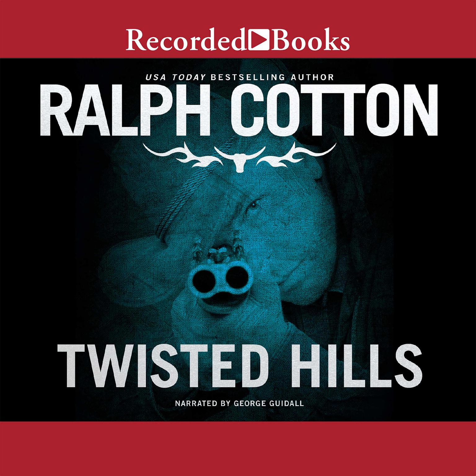 Printable Twisted Hills Audiobook Cover Art
