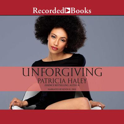Unforgiving Audiobook, by Patricia Haley