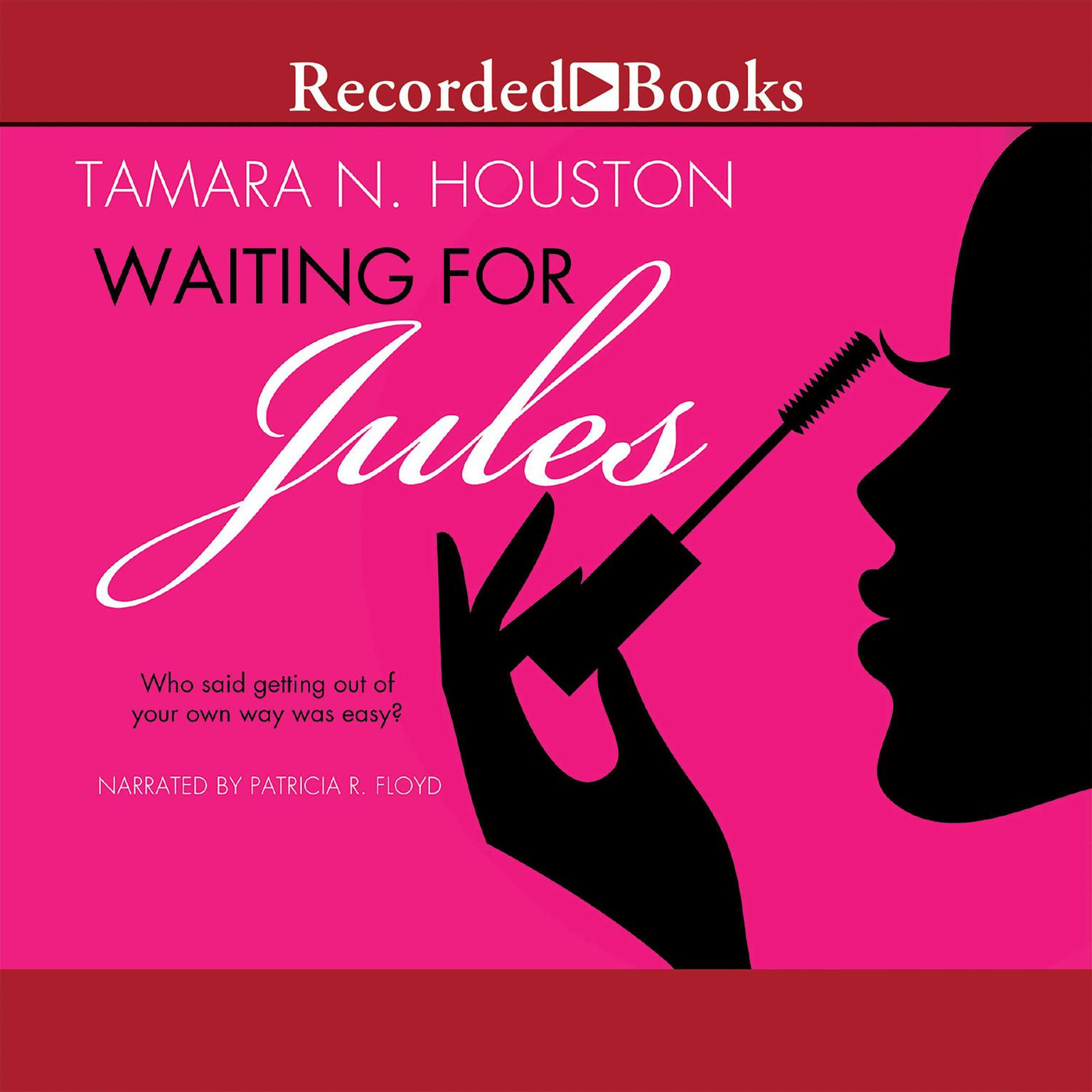 Printable Waiting for Jules Audiobook Cover Art