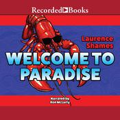 Welcome to Paradise Audiobook, by Laurence Shames