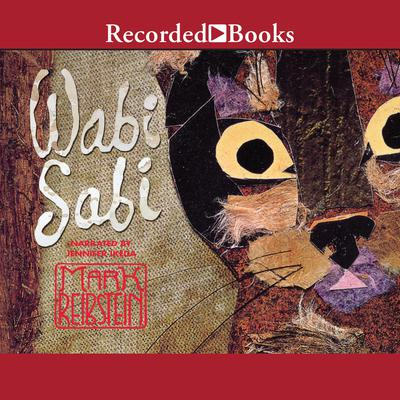 Wabi Sabi Audiobook, by Mark Reibstein