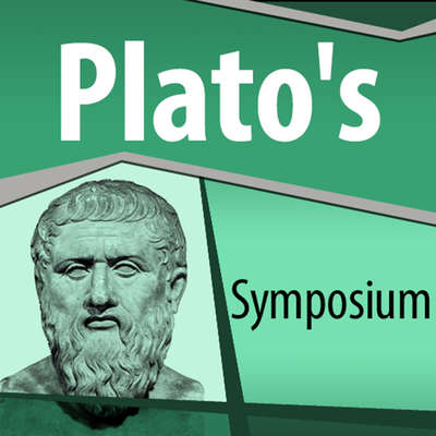 Platos Symposium Audiobook, by Plato