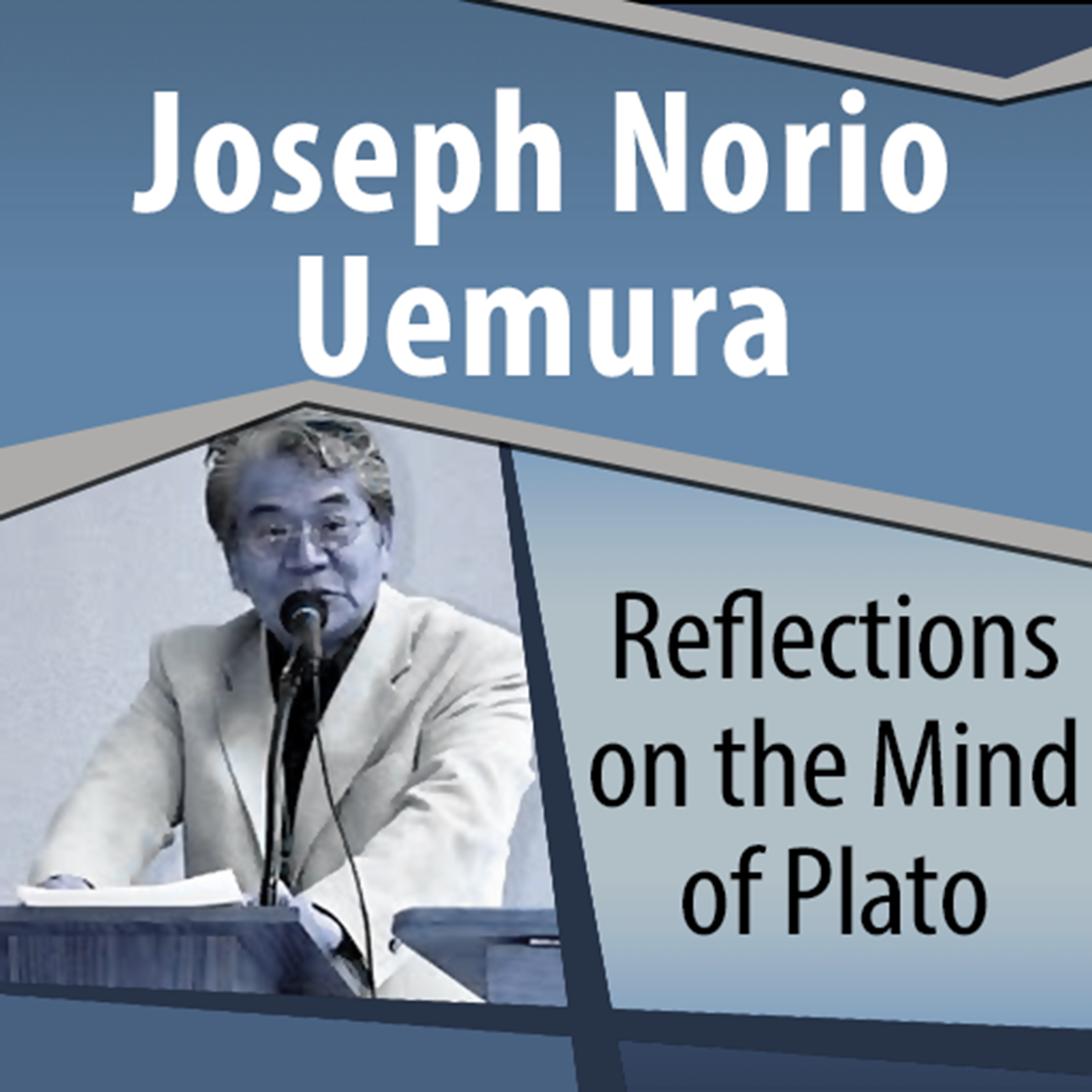 Printable Reflections on the Mind of Plato Audiobook Cover Art