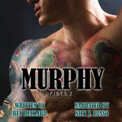 Murphy Audiobook, by Bey Deckard