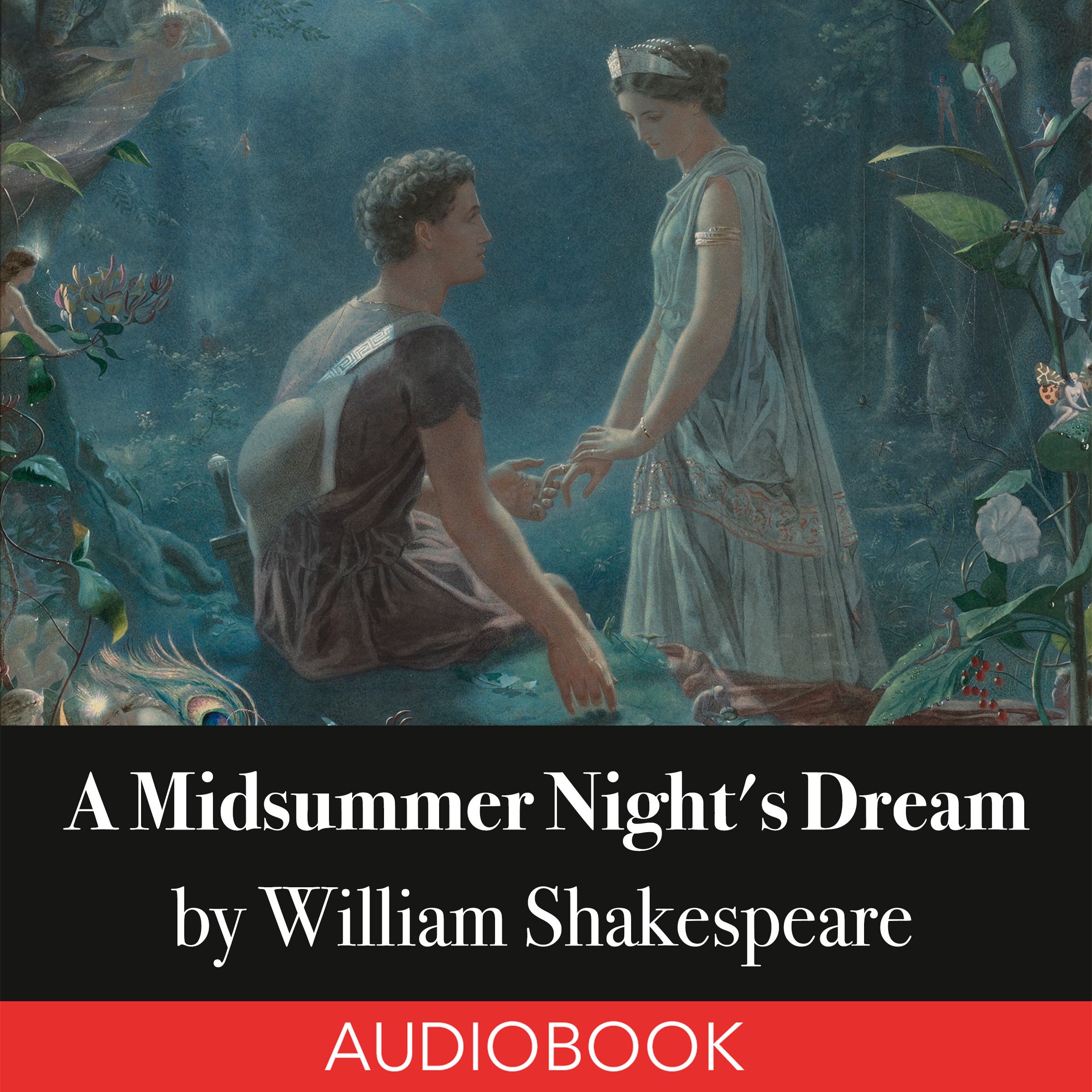 a midsummer nights dream shakespeares timeless Never seen, or enjoyed, a shakespeare quite like it thank you all rafaella marcus rafaellamarcus a midsummer night's dream play on.