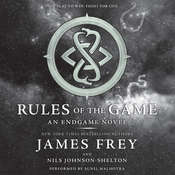 Rules of the Game, by James Frey, Nils Johnson-Shelton