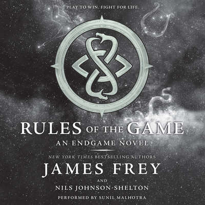 Rules of the Game Audiobook, by