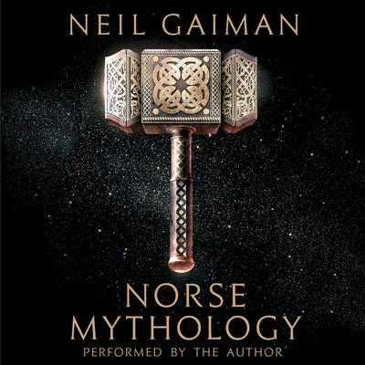 Norse Mythology Audiobook, by Neil Gaiman