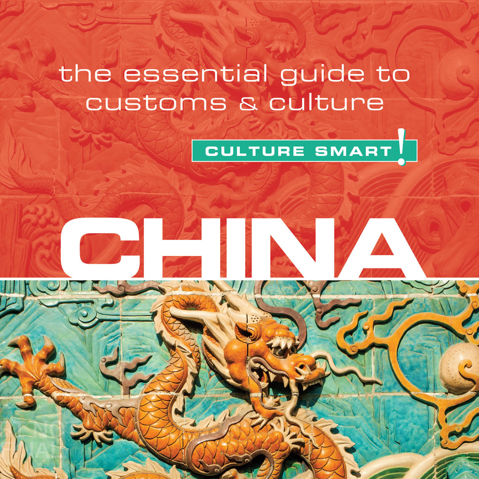 Printable China—Culture Smart!: The Essential Guide to Customs & Culture Audiobook Cover Art
