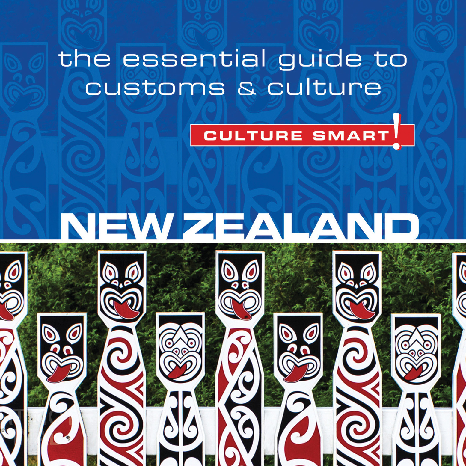 Printable New Zealand - Culture Smart!: The Essential Guide to Customs & Culture Audiobook Cover Art