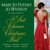 The Last Chance Christmas Ball, by Mary Jo Putney