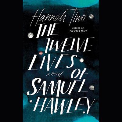 The Twelve Lives of Samuel Hawley Audiobook, by Hannah Tinti