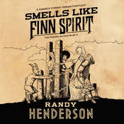 Smells Like Finn Spirit Audiobook, by Randy Henderson