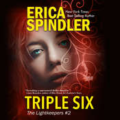 Triple Six Audiobook, by Erica Spindler