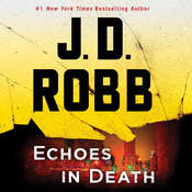 Echoes in Death Audiobook, by J. D. Robb