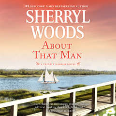 About That Man Audiobook, by Sherryl Woods