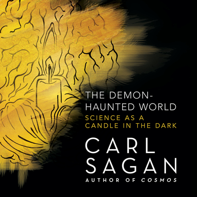 The Demon-Haunted World: Science as a Candle in the Dark Audiobook, by Carl Sagan
