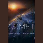 Comet, by Carl Sagan, Ann Druyan