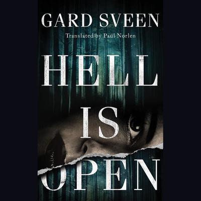 Hell Is Open Audiobook, by Gard Sveen