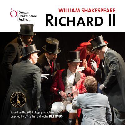 Richard II Audiobook, by William Shakespeare