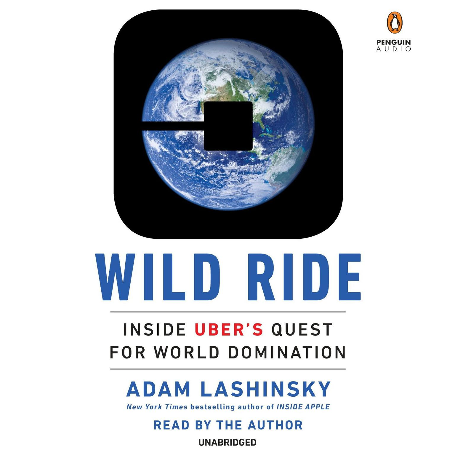 picture regarding Printable Uber Logo known as Wild Trip: In Ubers Quest for Environment Domination Audiobook