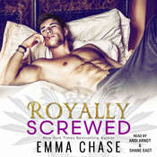 Royally Screwed Audiobook, by Emma Chase