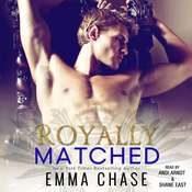 Royally Matched Audiobook, by Emma Chase