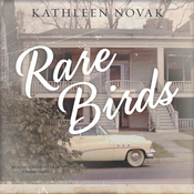 Rare Birds Audiobook, by Kathleen Novak