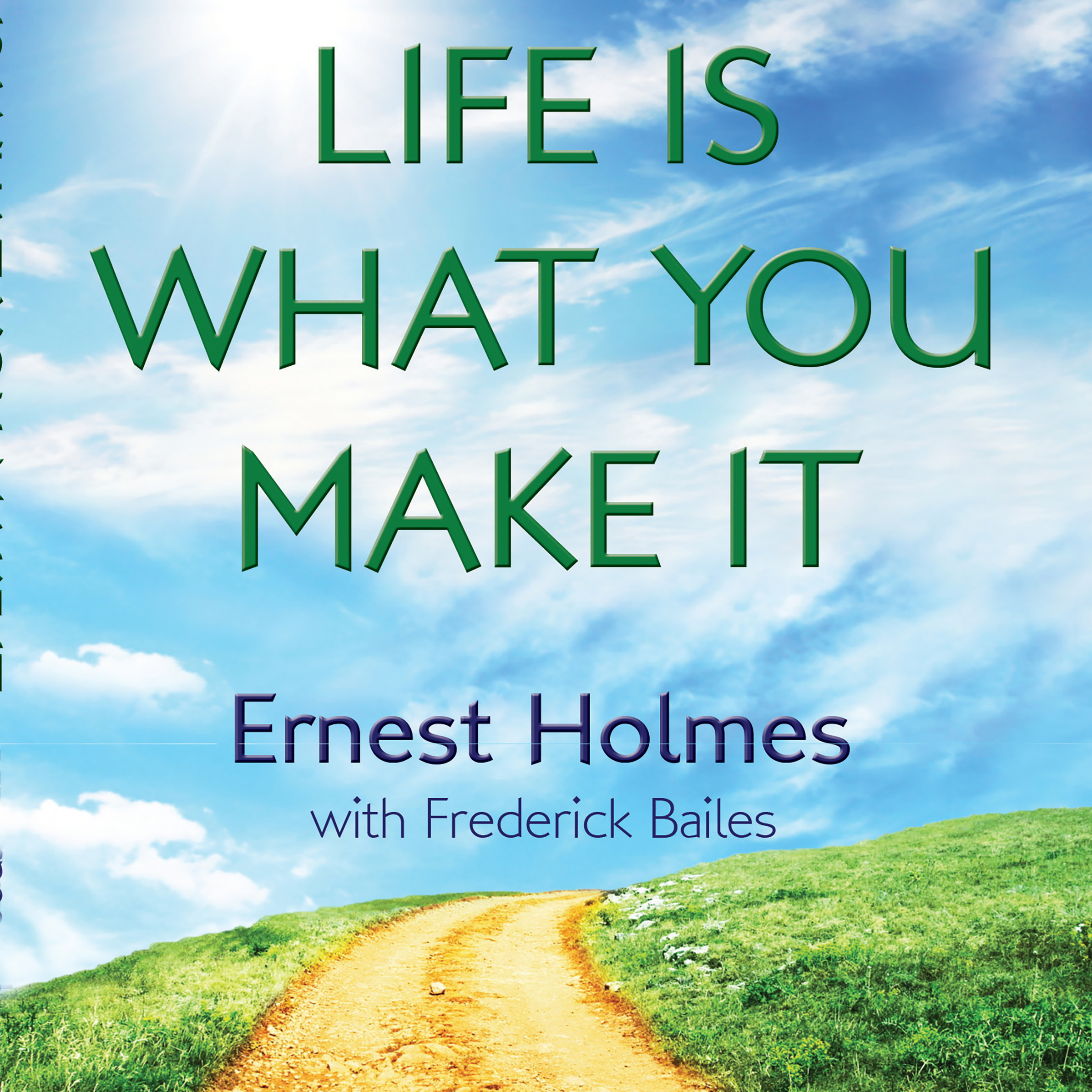 Printable Life is What You Make It Audiobook Cover Art
