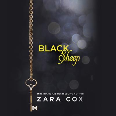 Black Sheep Audiobook, by Zara Cox
