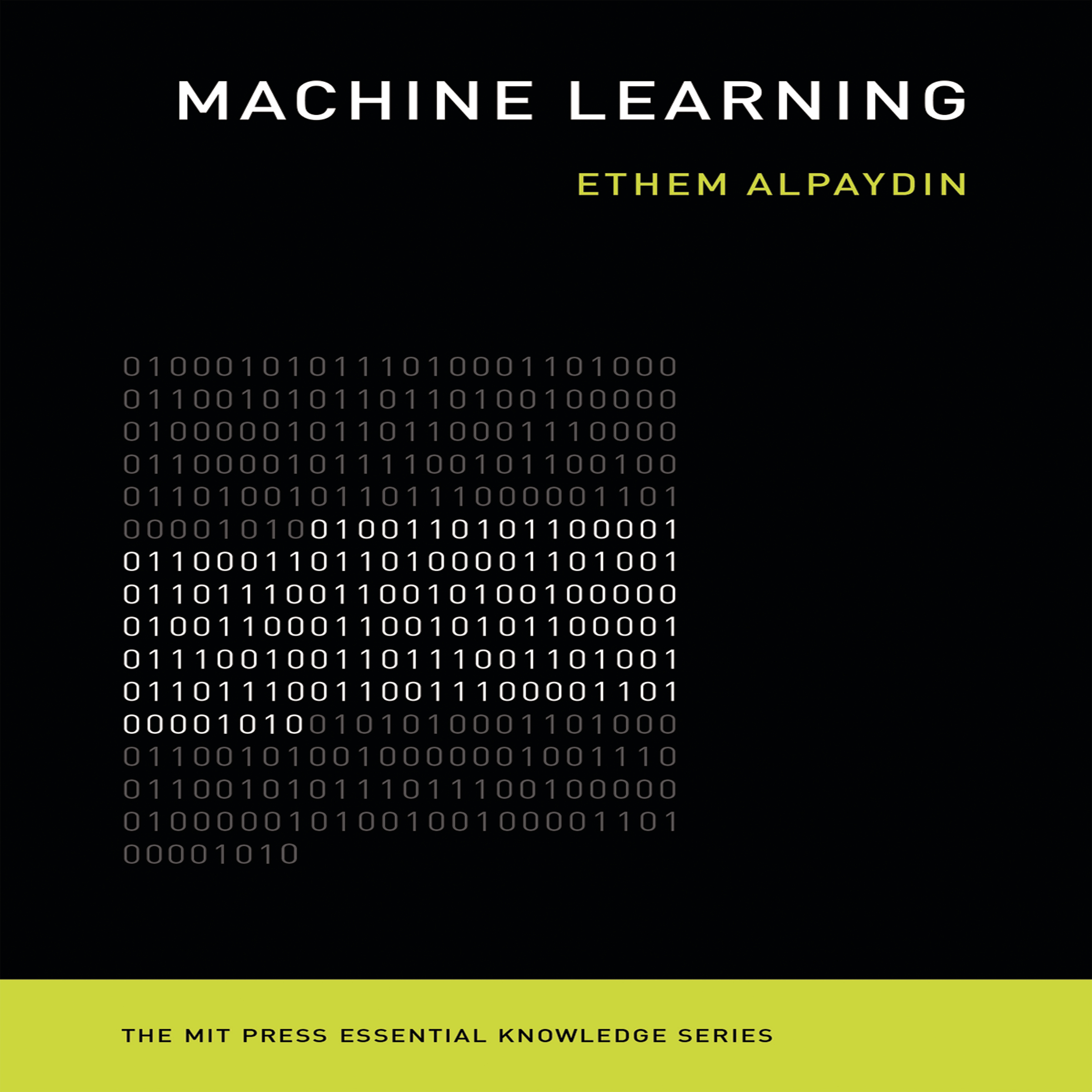 Printable Machine Learning: The New AI Audiobook Cover Art