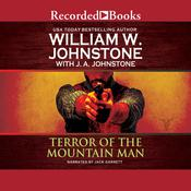Terror of the Mountain Man, by William W. Johnstone