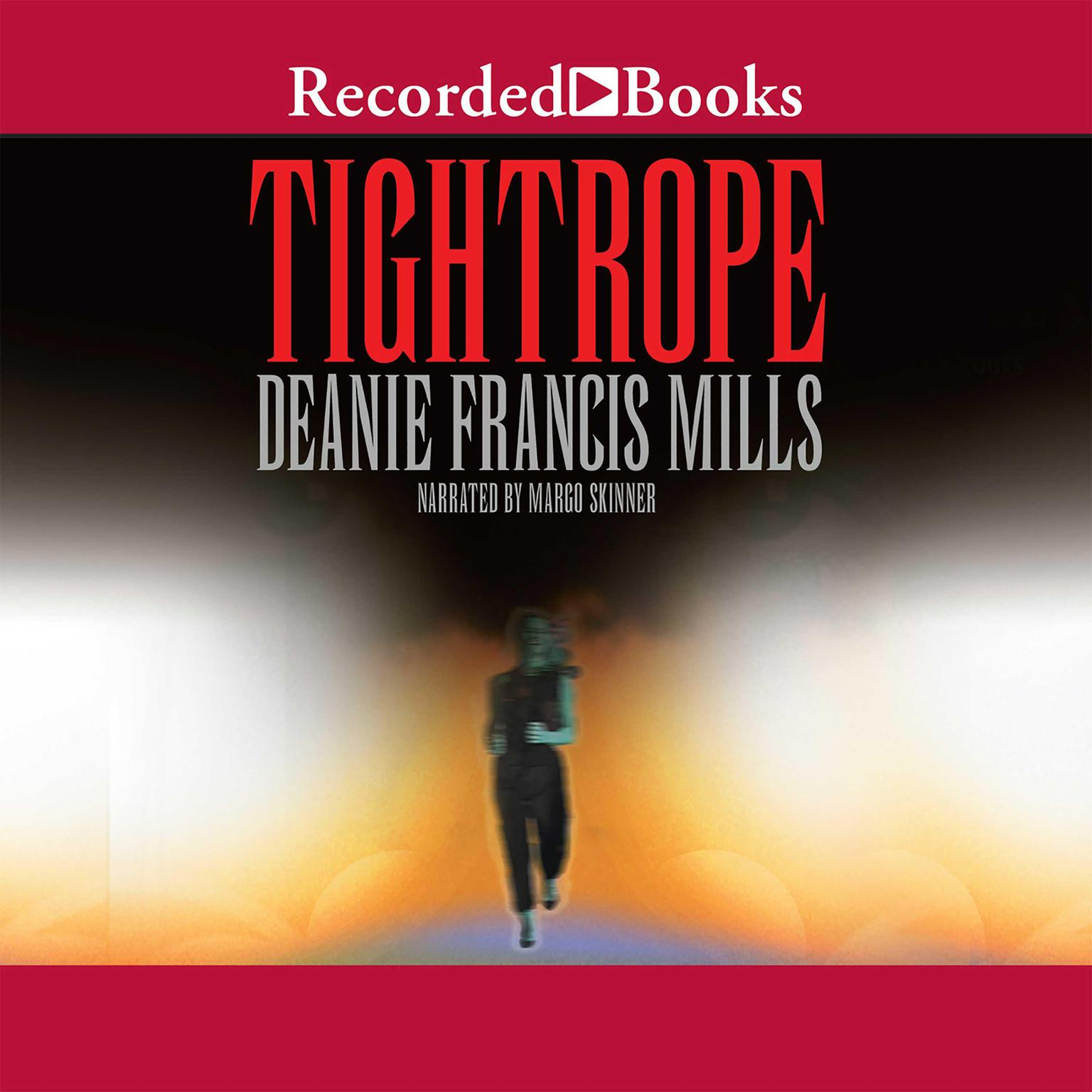Printable Tight Rope Audiobook Cover Art
