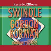 Swindle, by Gordon Korman