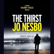 The Thirst Audiobook, by Jo Nesbo