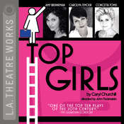 Top Girls Audiobook, by Caryl Churchill