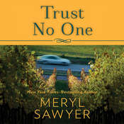 Trust No One Audiobook, by Meryl Sawyer