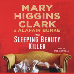 The Sleeping Beauty Killer Audiobook, by Alafair Burke, Mary Higgins Clark