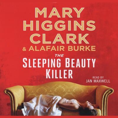 The Sleeping Beauty Killer Audiobook, by Mary Higgins Clark