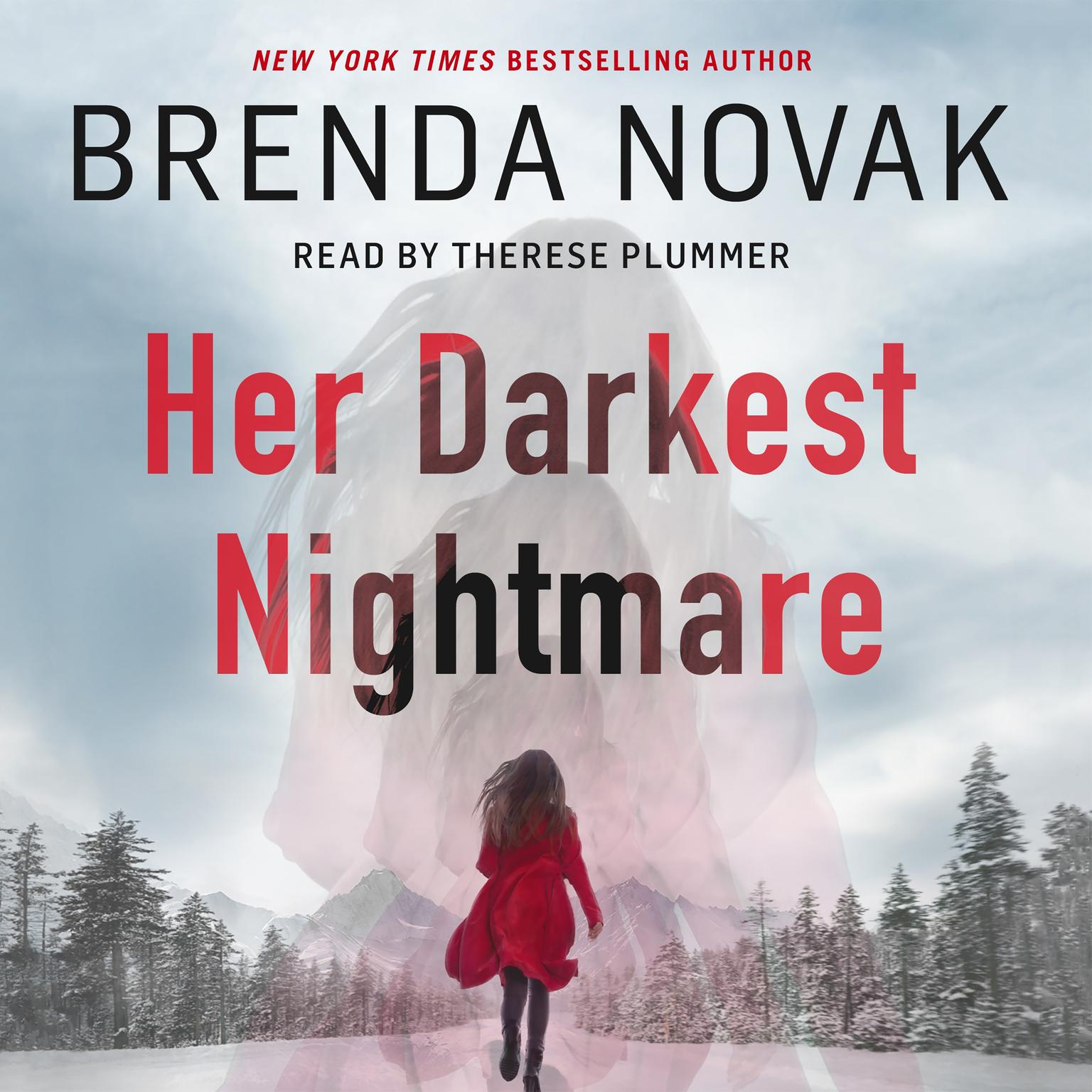 Printable Her Darkest Nightmare Audiobook Cover Art