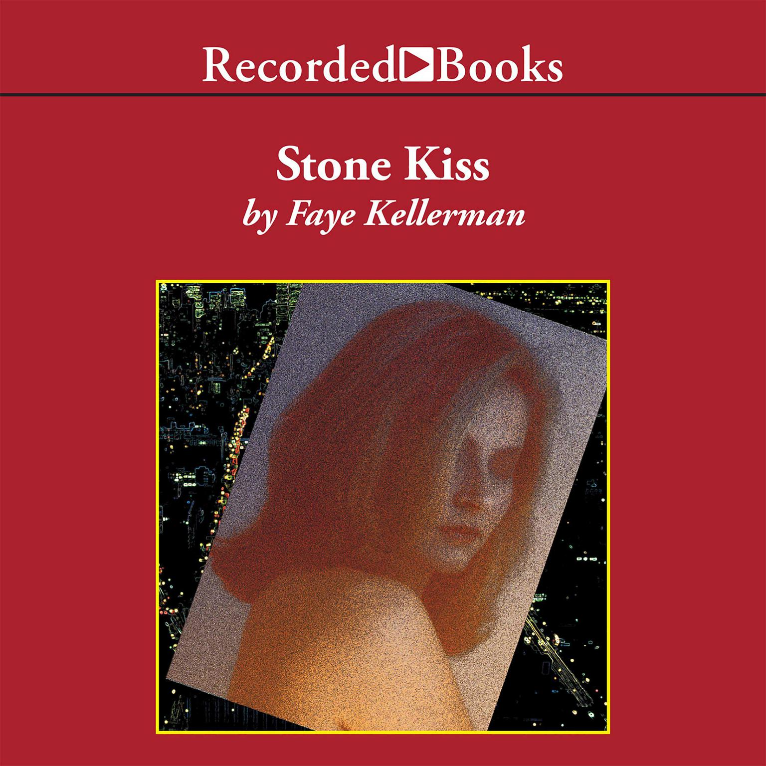 Printable Stone Kiss Audiobook Cover Art