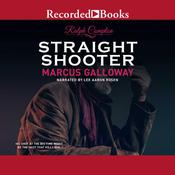 Straight Shooter, by Ralph Compton, Marcus Galloway